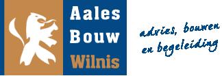 Aales Bouw Wilnis Logo